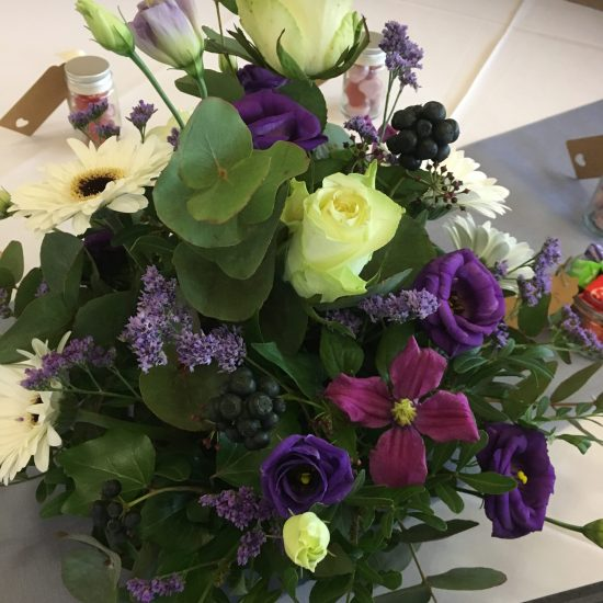 Wedding Flowers Harrogate: - By Our Award Winning Florist