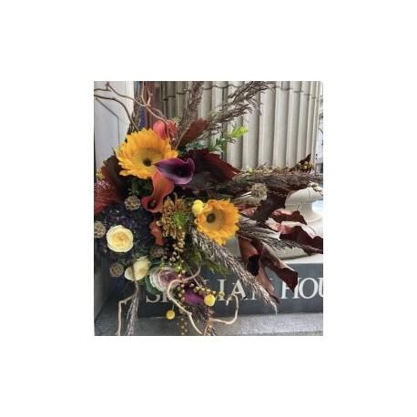 Bloomsbury Bouquet
