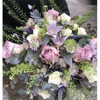 Memory Lane Roses