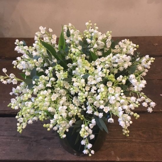 Janets blog by our award winning florist white flowers for may weddings mightylinksfo